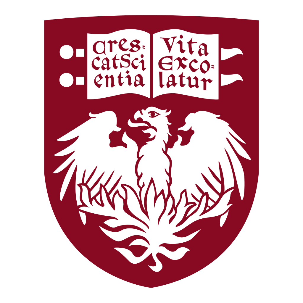 University of Chicago Shield