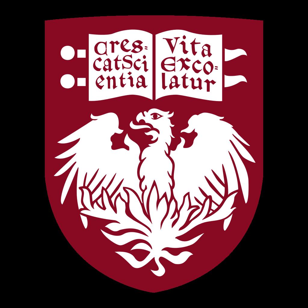 University of Chicago Shield